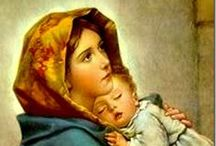 Virgin Mary / A celebration in pictures.