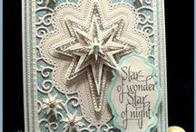 Card ODBD & NCC / Our Daily Bread designs images/dies North Coast Creations images/dies
