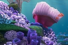 under the sea / by Anita Romano