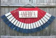 Americana / by Homeroad