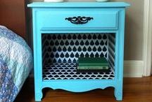 DIY Furniture / by Monique M