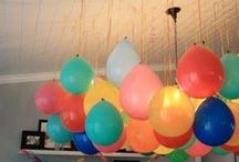 Bridal shower/Baby shower/Birthday's / by Jessica Arms