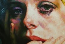 Art / by Lacey Yarish