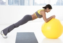 Exercise, Beauty Remedies, and Health / by Gail Fattori