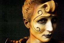 Fantasy Make-up / by Gail Fattori