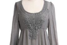 I Wanna Wear That! / by Gail Fattori
