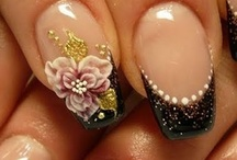 Who Did Your Nails...? / by Gail Fattori
