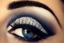 Gotta Love Make-up / by Gail Fattori