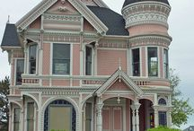 Victorian / by Chandler Pope