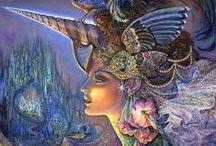 *Fantasy Art : Creatures *