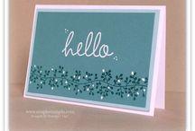 Paper Craft / by Jen Boffey