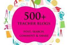 Teaching / by Denise Olson