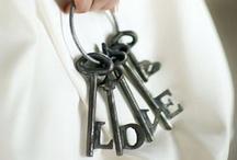 ♥ keys