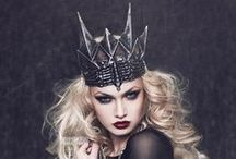 ^ CROWNED ETERNAL ^ / The Crowned Sisterhood.