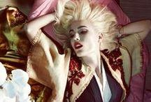 * FASHION CANDY * / Fashion Editorials & Lookbooks / by Diane Rendalls