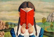 Books, Books, Books / by Laura Page