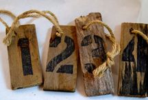 driftwood projects / by Homeroad