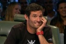 Mark Webber On Top Gear / 4th August 2013