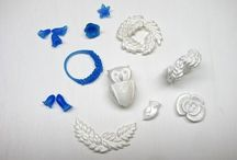 Wax Working / Wax carving, wax working and lost wax casting for jewelry making. / by Beth Millner Jewelry