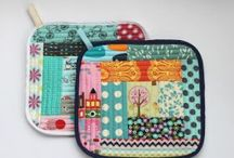 Sewing | Kitchen and Dining / by Keri B