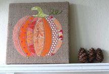 Sewing | Holidays and Seasons / by Keri B