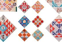 Sewing | Farmer's Wife Quilt / by Keri B