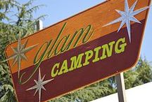 Going Glamping / by Kate Ingarfield