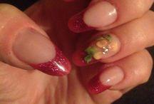 Nails & Körmök