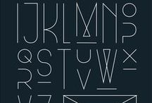 Typefaces / Fonts, typeface, foundries, font, script, modern, geometric, hipster, calligraphy