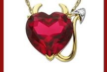 WishList - Jewellery