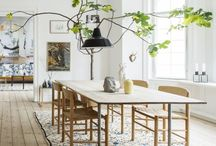 I wish my house looked like this / Interior design with a quirky twist