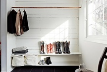 Storage and organisation / by Karolina Strandberg