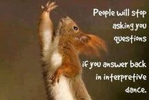 Humor / Pictures, quotes and things that make me laugh. Sometimes inappropriately! / by Mardesia | Keeping Your Cents