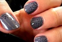nails / by Jenna Buttke