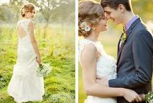 Wedding Photography  / Fun ideas for wedding photography  / by Daisy Gangloff