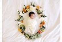 Maternity and Newborn Photography / by Daisy Gangloff