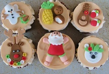 Mele Kalikimaka Party Inspiration / Tropical Christmas party ideas and inspiration.