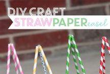 DIY Crafts & Craft Fairs