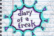 Diary of a Freak