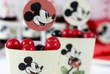 Disney Dreaming / by Mardesia | Keeping Your Cents