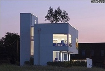 Dream home / Homes we dream about. / by Yahoo Real Estate