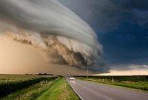 Weather / Inspiring and Beautiful Photos