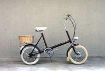 .bikes / by victoria lópez
