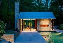 Architectural Inspiration / by Kirstyn Bonneau