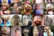 HH - Hair