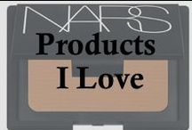 Products I love / Beauty favorites. Kitchen gadget must haves. organizing tid bit. and everything else I can't live without. / by Luci Petlack (Luci's Morsels)