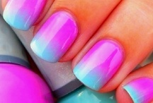 Awesome nail ideas / by Becky