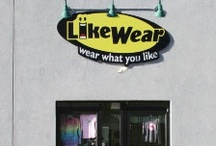 Inside LikeWear! / Here we'll post pictures of what we're up to inside our store: everything from the latest trends, to happy customers, and the most recent products - plus more! / by LikeWear Kids' Clothing & Accessories