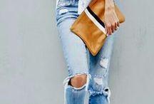 My Style / General fashion inspiration.