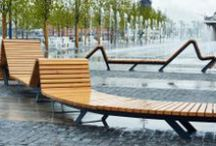 Site Furnishings / by CADdetails